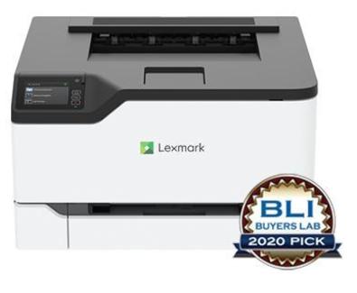 Lexmark CS431dw Colour Laser Printer