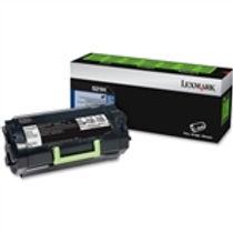 Lexmark 521H High Yield Toner Cartridge (25,000 pg. yld.)