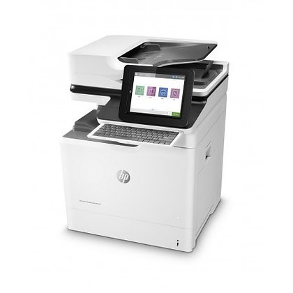 HP LaserJet M681 M681f Laser Multifunction Printer
