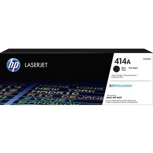 HP 414A (W2020A) Toner Cartridge - Black