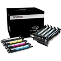 Lexmark 700Z5 Black and Colour Imaging Kit (40,000 pg. yld.)