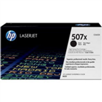 HP 507X HP Black LaserJet High Capacity Black Cartridge