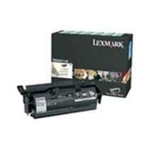 Lexmark T654 XHY Print Cartridge (36,000 page yield)