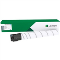 LEXMARK CS921/CX92X YELLOW TONER (11,500 PG. YIELD)