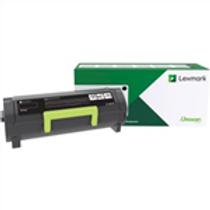 Lexmark Black Ultra High Yield Toner Cartridge (25K)