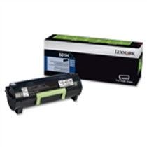 Lexmark 501H High Yield Toner Cartridge (5,000 page yield)