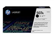 HP 507A Black Original LaserJet Toner Cartridge