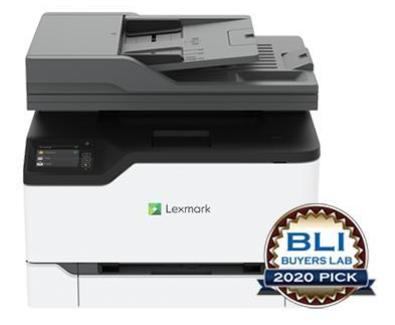Lexmark CX431adw Colour Laser Multifunction Printer
