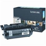 Lexmark X644E, X646E(X) Extra High Yield Return Cartridge For Label S