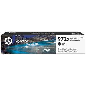 HP 972X (F6T84AN) High Yield Black Original PageWide Cartridge