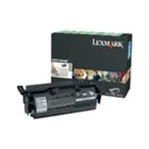 Lexmark X651, X652, X654, X656, X658 HY Label Print Cartridge