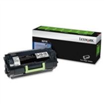 Lexmark 621X Extra High Yield Return Program Toner Cartridge (45,000 pg. yld.)