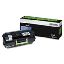 Lexmark 621X Extra High Yield Return Program Toner Cartridge (45,000 pg. yld.)