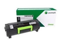 Lexmark Standard Yield Toner