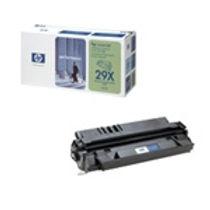 HP 29X High Yield Black Original LaserJet Toner Cartridge