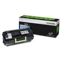 Lexmark 521X Extra High Yield Toner Cartridge (45,000 pg. yld.)