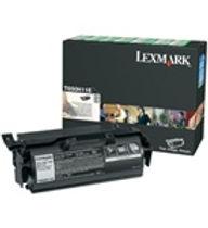 Lexmark T650, T652, T654 HY Print Cartridge (25,000 page yield)