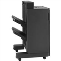 HP Color LaserJet Stapler/Stacker;Installation Guide