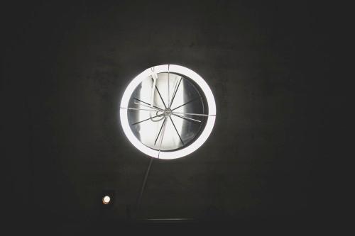 untitled chandelier