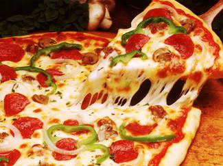 Pizza Libreville