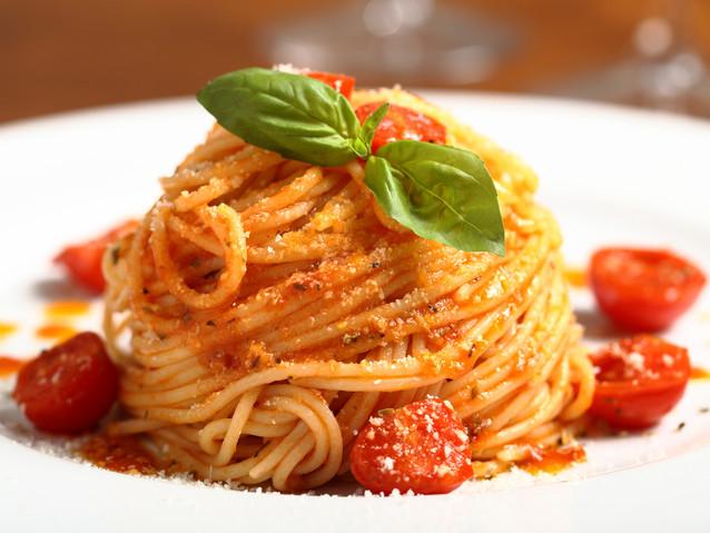 Spaghetti Libreville