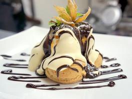 Roma Restaurant, Libreville - Gabon
