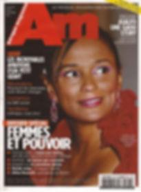 Afrique Magazine, Sortir à Libreville, Roma Restaurant, Libreville, Gabon