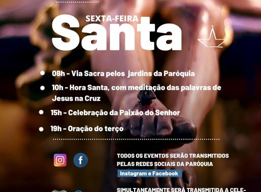 Sexta-Feira Santa