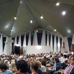 Assembléia de fiéis