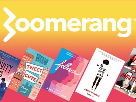 7 libros donde las redes sociales son tan importantes como los personajes