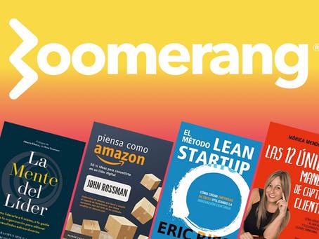 6 libros de negocios para llegar al éxito empresarial