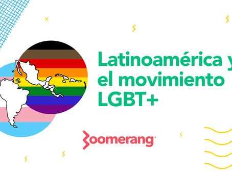 Latinoamérica y el movimiento LGBT+ | Efecto Boomerang