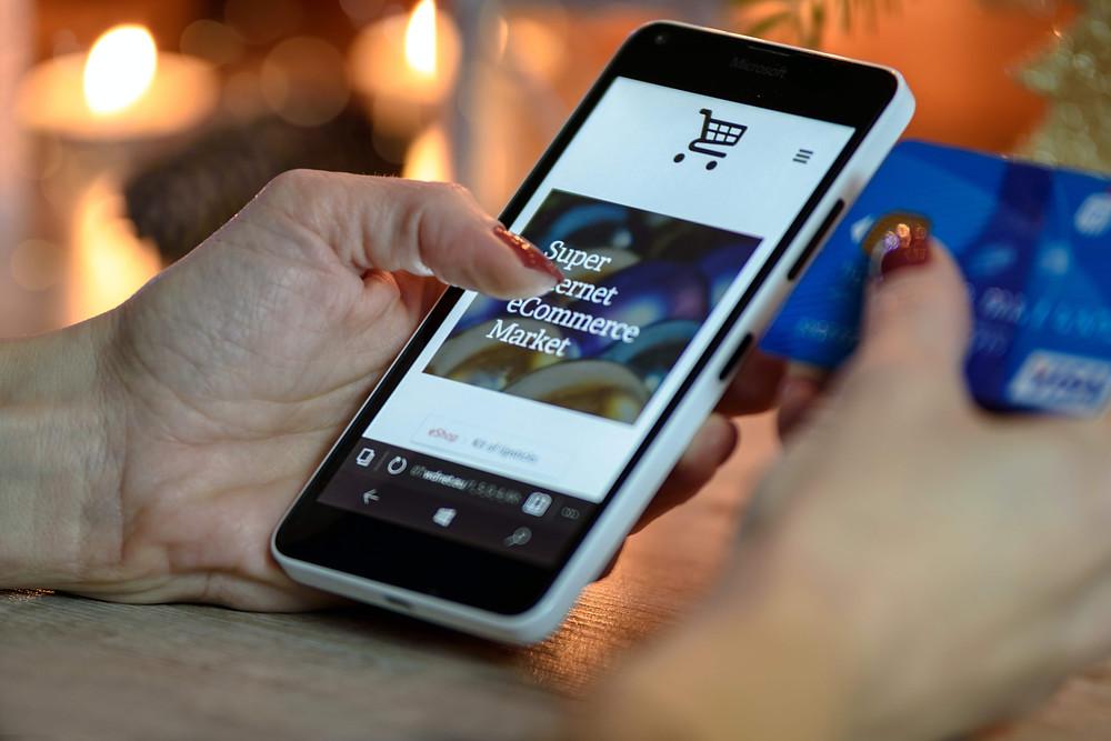 Comprar desde el celular y captar leads o clientes