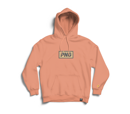 PASSIONFRUIT HOODIE FRIENDS & FAMILY LTD