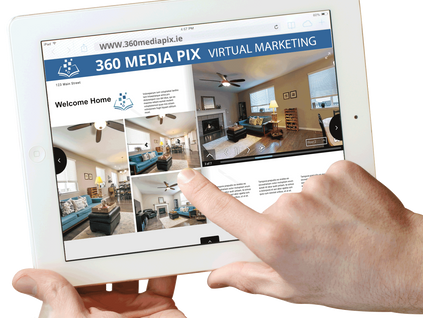 Grow Your Brand with 360MEDIAPIX VIRTUAL MARKETING