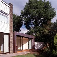 Dulwich Estate Extension