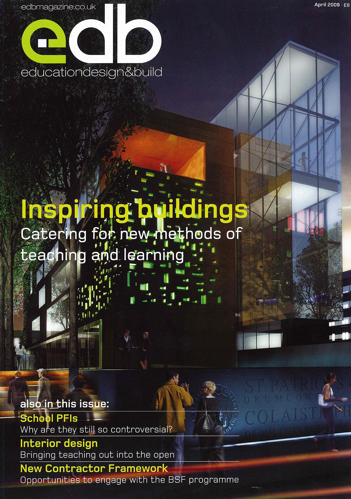 Education Design & Build 2009