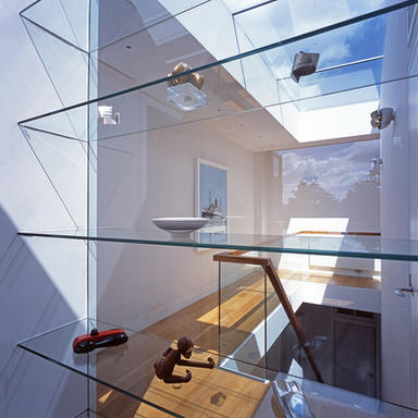 Loft Conversion, Acton