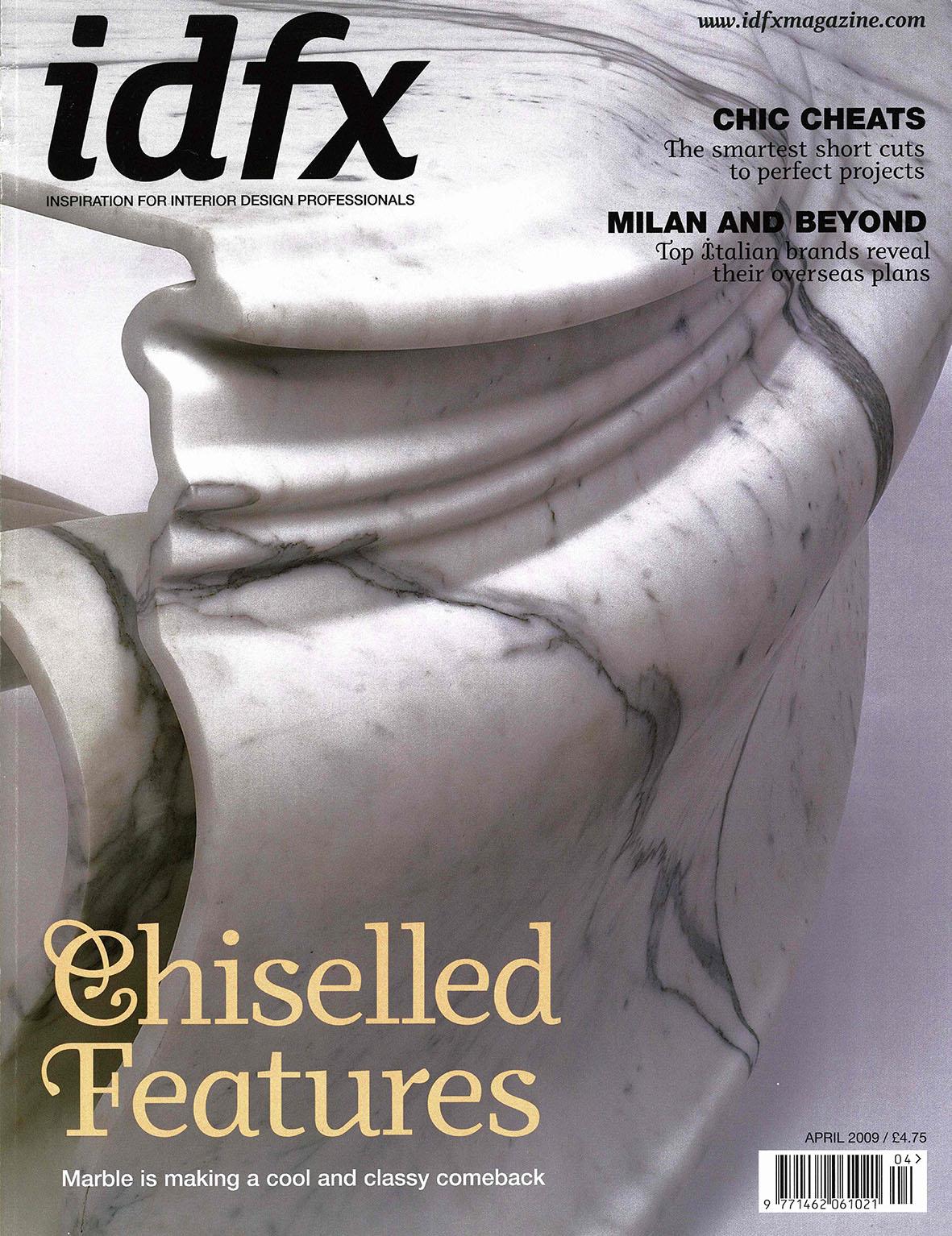 idfx magazine 2009