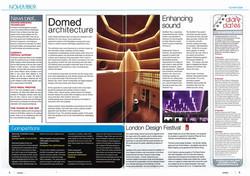 Architect's Choice 2008