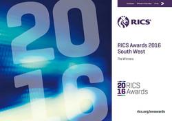 RICS awards 2016