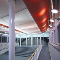 Southgate School, London