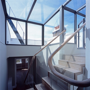 Tedworth Square Penthouse