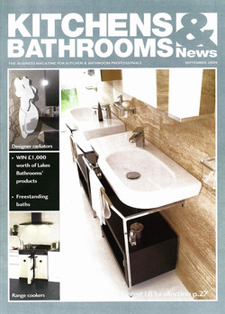 Kitchens & Bathrooms 2009