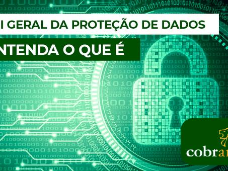 Lei Geral da Proteção de Dados e os Serviços de Proteção ao Crédito