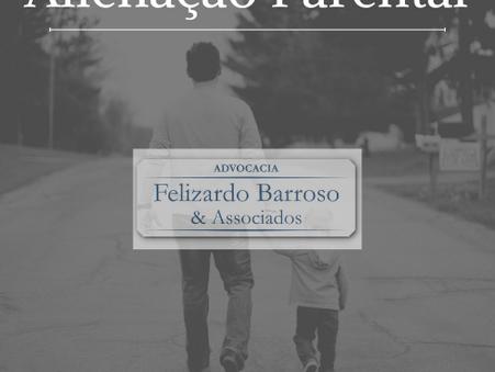 Leis sobre Alienação Parental
