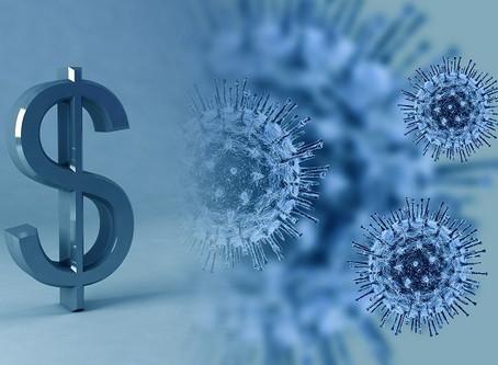 A indústria da recuperação de créditos e a pandemia