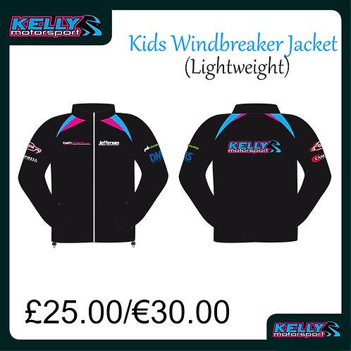 Kids Windbreaker
