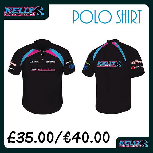 New Design Polo Shirt