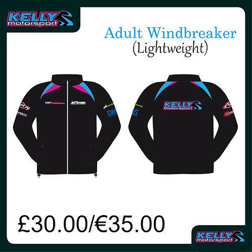 Adult Windbreaker Jacket